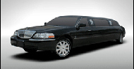 Reserve limousine travel in Lincoln  Town Car Stretch 2011 in Dallas
